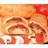 Holy Moly Stromboli