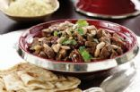 Beef Date & Honey Tagine with Olives