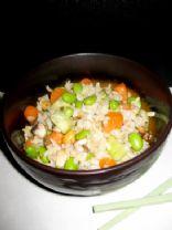 Sushi Salad