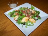 Boneless Buffalo Chicken Salad Unchained Recipe Contest