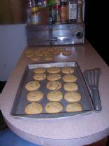 Sarah's Chocolate Chip Cookies