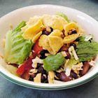 Catalina Dressing Mexican Salad