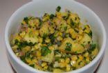 Pineapple-Corn Relish
