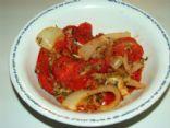 Tomato and Onion Casserole
