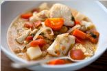 NY Times - Fish Couscous