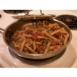 Easy Pasta and sauce w/ground turkey