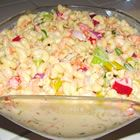 Sweet Shell Salad