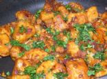 Cauliflower Hot n Sweet
