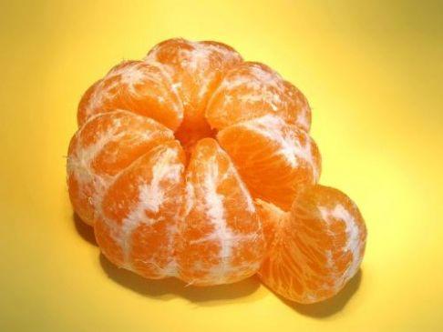 Cool Tangerine