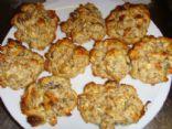 Muesli Almond Coconut Bars II