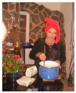 Harriets Designer Cookbook