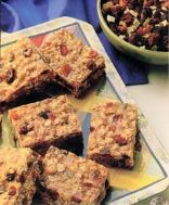 Quaker Low Fat Chewy Fruit & Oatmeal Bars