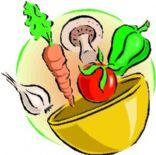 Veggie Meal Ideas