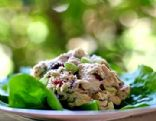 Mom's Tarragon Chicken Salad