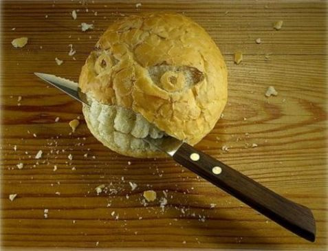Grandma Duncan's Enriched White Bread