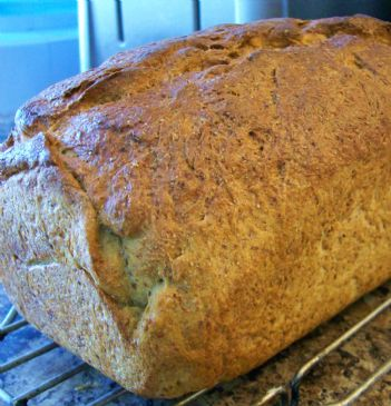 Wheaten Milk and Honey Bread