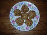 Fresh Crab Cakes