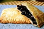 Vegan Yum Yum's Blueberry Hand Pies