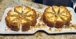 Savory Forentine Cheesecake
