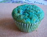 Blue Monday Banana Muffins