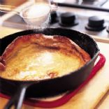 Great For You Oven Puffed Pancake