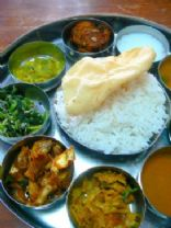South Indian Vegetarian Recipes