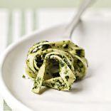 (Main) Mushroom Pesto Lasagna