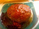 Panko Meatloaf
