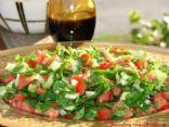 Shepherd's Salad - Coban Salatasi