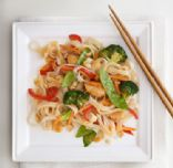Spicy Asian Chicken Stir-Fry