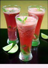 HG's Watermelon Frojito