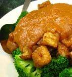 Faux Huaicaina (Flax Meal Sauce)