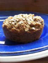 Oat muffins