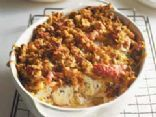 WW Bruschetta Chicken Bake