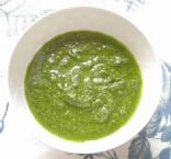 Parsley and Pine Nut Pesto