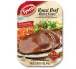 Boxed Roast Beef Gourmet Style