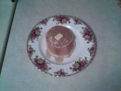 Griffey's Pancakes