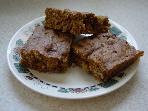 Breakfast Power Bar