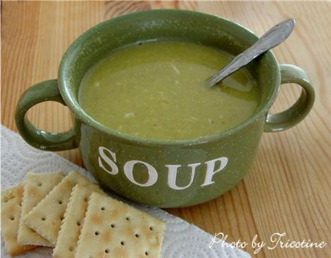 Isa Homemade Soup