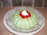 Coleslaw Souffle