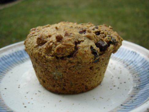 Bob's Bran Muffins