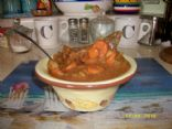 Mama Kacy's Hearty Beef Stew