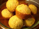 Muffins, Pumpkin