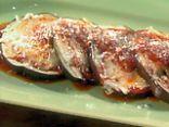 Neapolitan Eggplant Parmesan (Robin Miller)
