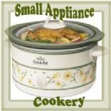 Small Appliance Cookery