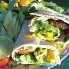 Fish Tacos with Cilantro Slaw and Chipotle Mayo