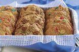 Kaleidoscope Cookies