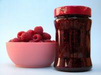 mamaCD's berry good jam