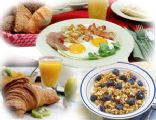 Kristine's Breakfasts To Try