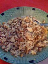 Best Protein Power Breakfast Ever